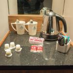 Foto de Europa Hotel - Belfast