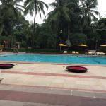 Pool - Taj Bengal Kolkata Photo
