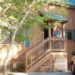 Foto de The Cabins at Green Mountain