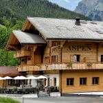 Photo of Aspen Alpin Lifestyle Hotel Grindelwald