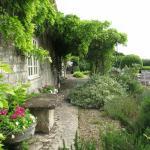 Manor Farm terrace