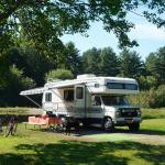 Lake George Escape Campground Foto
