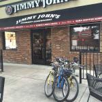 Jimmy John's from Main St.