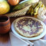 Tortilla aliñada