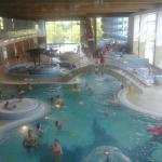 Aquasfera - Sport and Recreation Center