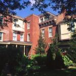 The Parador Inn of Pittsburgh Foto