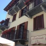balconi delle camere