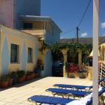 Foto de Hotel Handakas