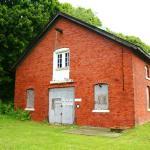 Fort Andrews building