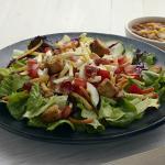 Salad & Soup Combo
