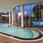 Indoorpool (Hotel)