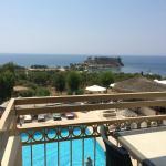 Foto de Hotel Carina