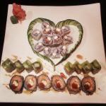 Sushi House & Grill Japanese Restaurant