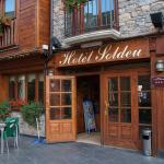 Photo de Hotel Soldeu Maistre