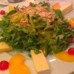 Tassssssssty salad