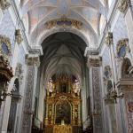 Stiftskirche Gottweig