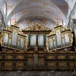 Stiftskirche Gottweig Orgel