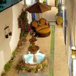 La Mansion del Burro Azul Hotel & Spa