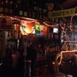 Bar & Package beer store