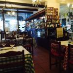 Милое, приятное место. Тихо и уютно. Но лично мне не нравится португальская кухня. На любителя.