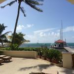 Foto de The Palms Oceanfront Suites