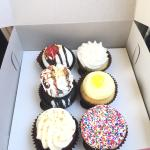 Smallcakes Cupcakery