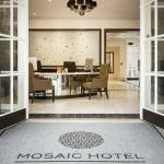 Mosaic Hotel Beverly Hills