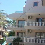 Foto de Kibele Apartments