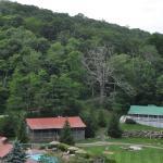 Foto de Mountain Lake Lodge