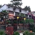 Sabbia Beach Bar
