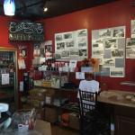 Photo de Mojo Cafe