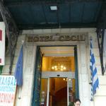Foto de Cecil Hotel