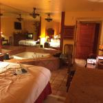 Photo de Avila La Fonda Hotel