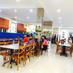 Foto Bunga Pepaya Restoran Manado
