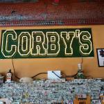 Bild från Corby's