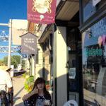 Mystic Ice Cream and Sweet Shop