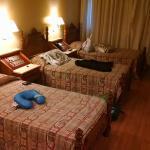 Foto de Hotel Castelar