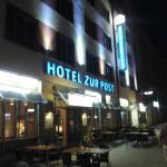 Zur Post Hotel Foto