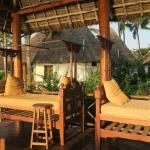 Foto de Sultan Sands Island Resort
