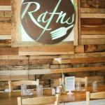 Welcome to Rafns'!