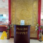 Foto de Peking Buffet