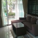 Arisara Place Hotel Foto