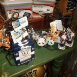 Decorations at Cracker Barrel