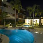 Photo de Southern Cross Atrium Apartments