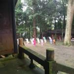 Hongchunping Temple Photo