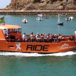 X Ride Algarve