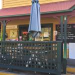 Leanne's Cafe
