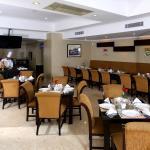 Sriwidari Restaurant