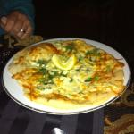Limone Pizza appy