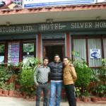 Hotel Silver Home Foto